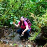 Karma - rainforest explorer