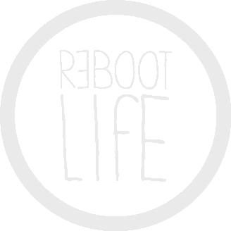 Reboot Life Logo