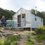 Mount Fell hut