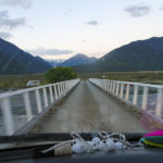 Approaching Arthurs Pass