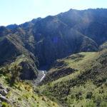 Kaikoura Ranges