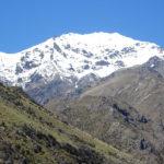 Kaikoura Ranges Mt Tapuaenuku