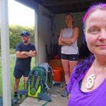 Old Man hut Richmond Forest Park