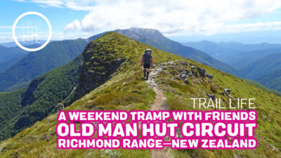 old man hut circuit - titlecard