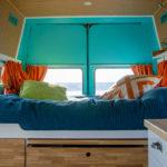 Dory bed platform
