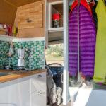 Dory closet