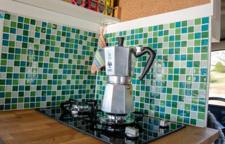 Dory coffee