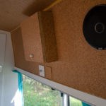 Dory control cabinet