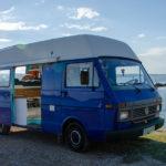 Dory - the adventure bus