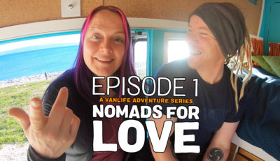 nomads for love ep 1