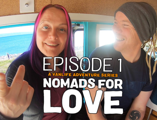 Nomads for love – episode 1