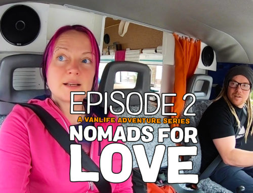 Nomads for love – episode 2