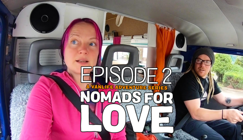nomads for love ep 2