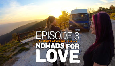 nomads for love episode 3