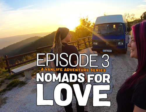 Nomads for love – episode 3