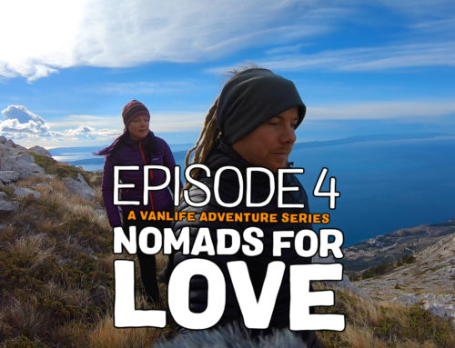 Nomads for love – episode 4