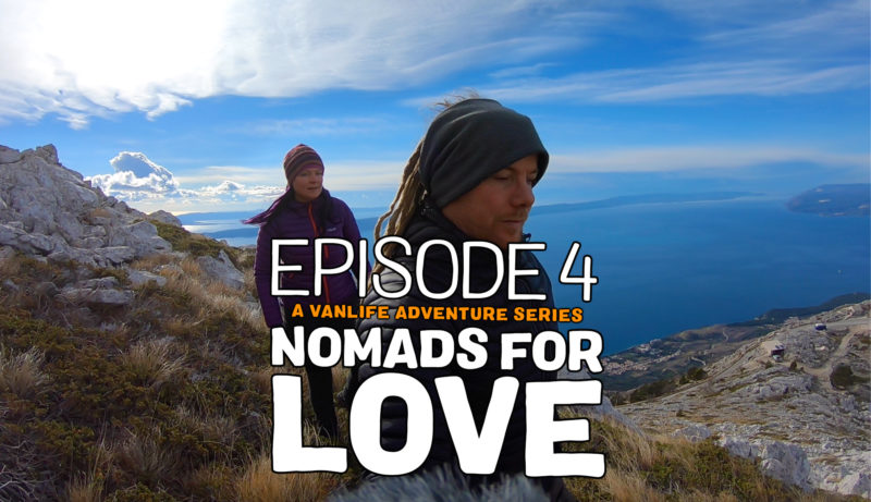 nomads for love episode 4