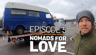 nomads for love episode 5