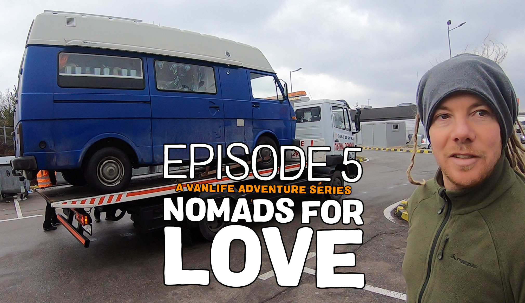 Nomads for love – episode 5