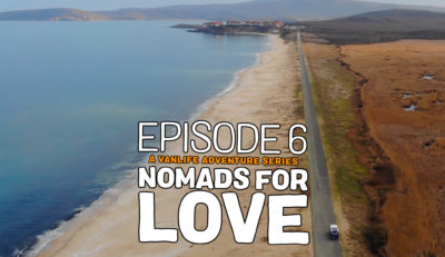 nomads for love episode 6