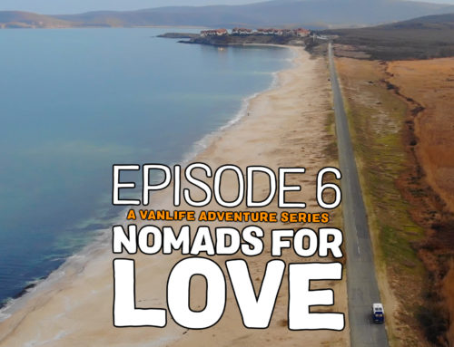 Nomads for love — episode 6