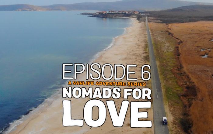 nomads for love episode 6