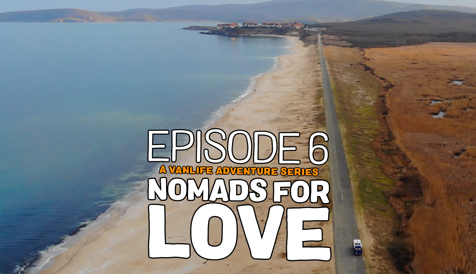 Nomads for love – episode 6